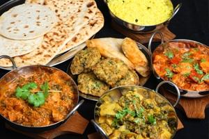 Curryblätter indische Küche